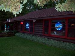 The Hitching Post Bar & Grill