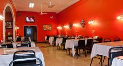 Pruller Restaurant