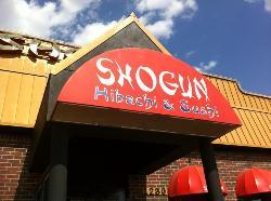 Shogun Hibachi & Sushi