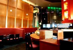 Zake Sushi Lounge