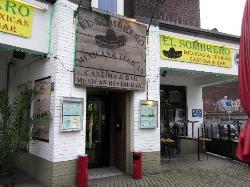 El Sombrero Gelsenkirchen