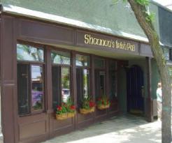 Shannon's Irish Pub