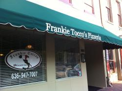 Frankie Tocco's Pizzeria and Catering