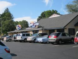 Good Days Restaurant