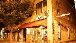 Sweet Meadow Cafe
