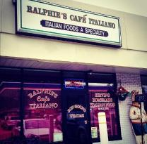 Ralphie's Cafe Italiano