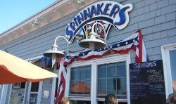 Spinnaker's Cafe