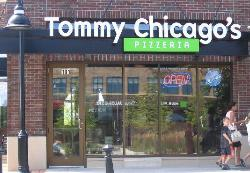 Tommy Chicago's Pizzeria