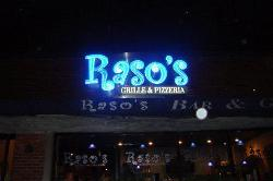 Raso's Grille & Pizzeria