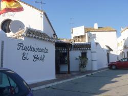 Restaurante el Golf