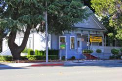 Pinole Creek Cafe