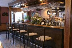 Dove Restaurant