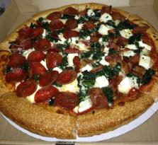 Sophia's Pizza Restaurant