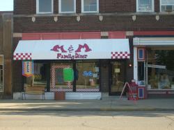 M & M Family Diner