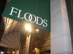 Floods Bar & Grill