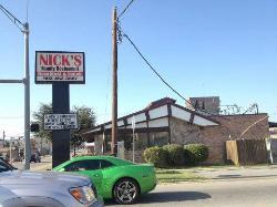 Nicks Family Restaurant