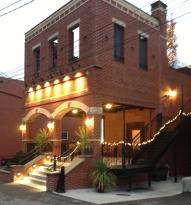 Old Horseshoe Tavern