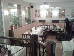 Ristorante Pizzeria Bei Angelo Im Haustein