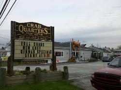Crab Quarters
