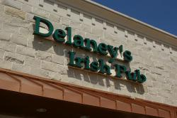 Delaney's Irish Pub