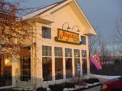 Joyce's Noodle House
