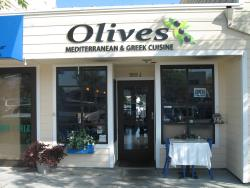 Olives Mediterranean & Greek Cuisine