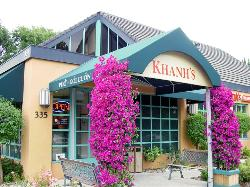 Khanh's Garden Restaurant