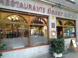 Restaurante Daser