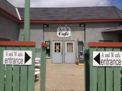 A & M Cafe