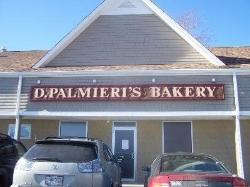 D Palmieri Bakery