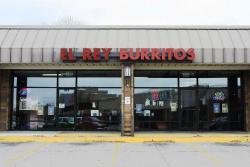 El Rey Burritos