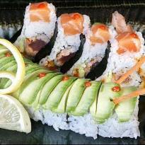 Sumo Sushi & Seafood