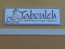 Tabouleh