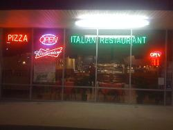 Bella Capri Italian Family