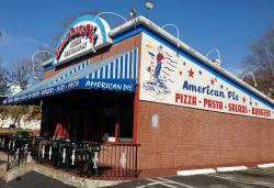 American Pie Pizza & Restaurant