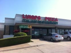 Luigis Pizza Italian Restaurant