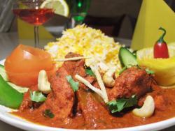Shalimar Restaurant