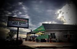 Chadito's Mexican American Grill