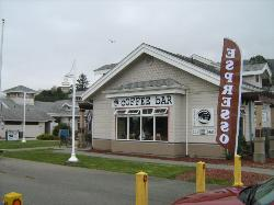 Salty Dog Coffee Bar