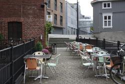 Cafe Riis