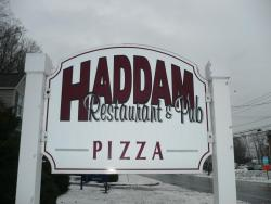 Haddam Pizza