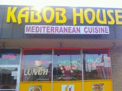 Super Kabob House