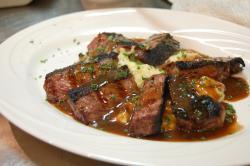 Steakloft