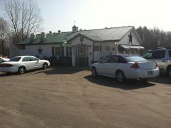 Sally's Hen House