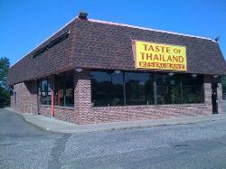 Taste of Thailand II
