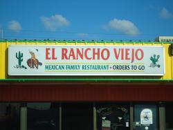 El Rancho Viejo