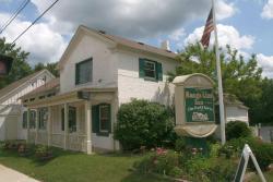 Range Line Inn