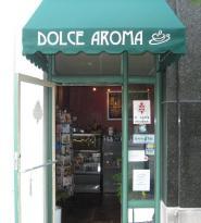 Dolce Aroma Coffee Bar