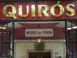 Restaurante Quirós