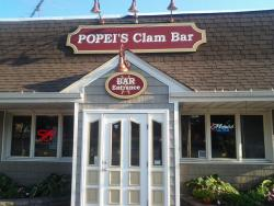Popei's Clam Bar & Seafood Restaurant
